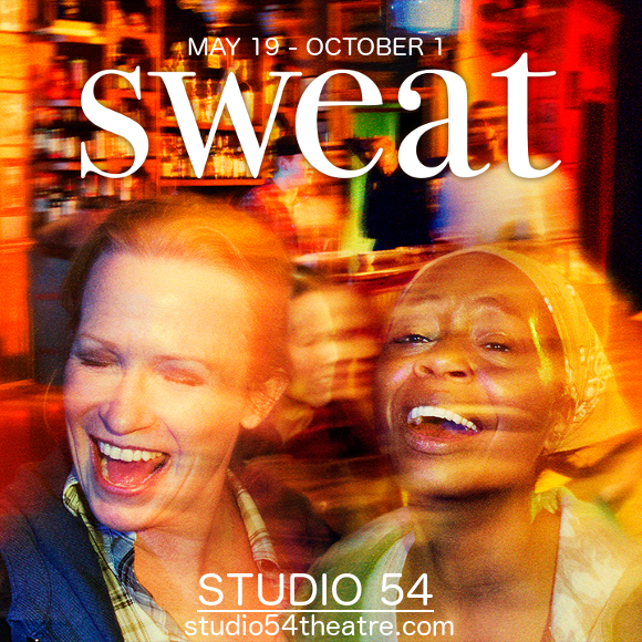 sweat broadway studio 54 tickets