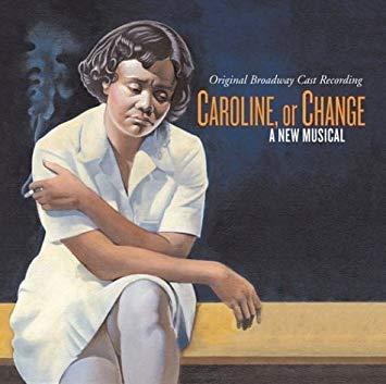 Caroline, Or Change at Studio 54