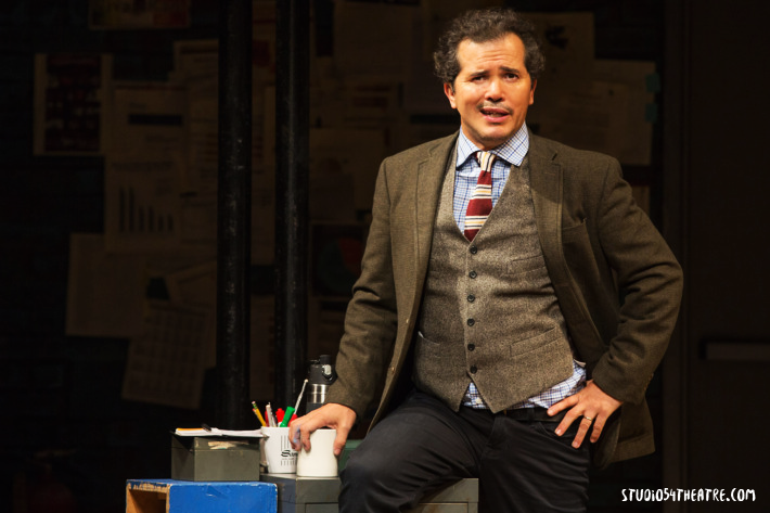 broadway tickets Latin History For Morons