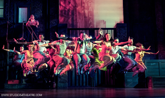 kiss me kate get tickets studio 54 theater